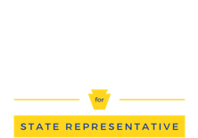 Re-elect Dan Williams for State Representative